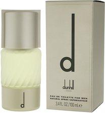 Dunhill D Eau de Toilette (100 ml)