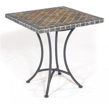 SONNENPARTNER Mosaiktisch Montblanc 70x70cm (quadratisch)