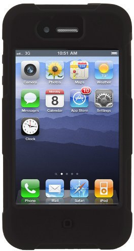 Griffin Protector (iPhone 4 / 4S)