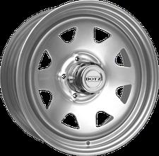 Dotz Wheels Dakar Dark (7x16)