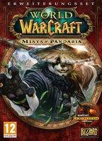 Blizzard World of Warcraft: Mists of Pandaria (Add-On) (PC/Mac)
