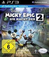 Disney Micky Epic 2 (PS3)