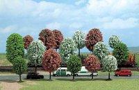 Busch 16 Frühlingsbäume (6484)