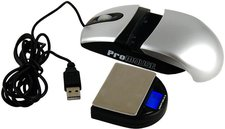 ProScale Taschenwaage USB Maus 500