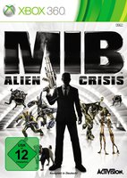 Men in Black III (Xbox 360)