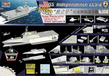 Trumpeter USS Independence (LCS-2) (04548)