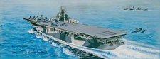 Trumpeter USS Hancock CV-19 (5610)
