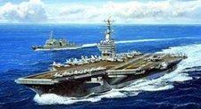 Trumpeter USS Nimitz CVN-68 2005 (5739)