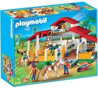 Playmobil Moderner Reiterhof (4190)
