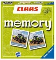 Ravensburger Claas memory (22171)