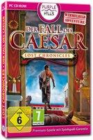 Purple Hills Lost Chronicles: Fall des Cäsar (PC)