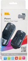 Pixel Pawn Nikon Blitzauslöser (TF-362)