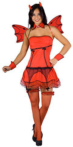 Burlesque Kostüm