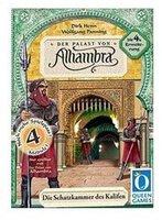 Queen Games Alhambra - Die Schatzkammer des Kalifen