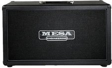 Mesa Boogie 2x12 Road King Cabinet