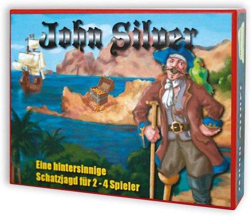 Eggertspiele John Silver