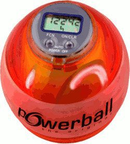Kernpower Powerball Max