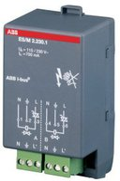 ABB Stotz Striebel & John Elektronisches Schaltaktormodul ES/M 2.230.1