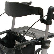 Handicare Rückengurt für Rollator Gemino