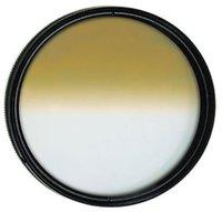 Hama Verlauf-Filter Tabak, 58,0 mm