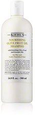 Kiehls Olive Fruit Oil Nourishing Shampoo (500ml)