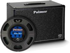 Palmer Audio PCAB 112 Texas Heat