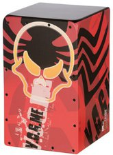 """Voggenreiter Cool Cajon  """"Angry red planet """""""