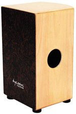 Tycoon Percussion Cajon Round Back TY811640