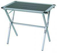bel sol aluminium rolltisch small preisvergleich ab 46 20. Black Bedroom Furniture Sets. Home Design Ideas