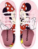 Superga 2750 Cartoon Disney Jr. Minnie