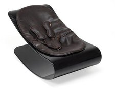bloom Baby Lounger Plexistyle Ebony Henna Brown
