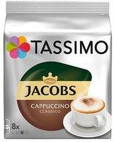 Braun Tassimo Cappuccino Kaffeepads