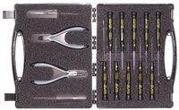 C.K. Tools Elektronik-Satz 14-teilig (T3707DX)