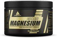 Peak Performance Magnesium Citrat