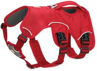 Ruffwear Geschirr New Web Master Harness L