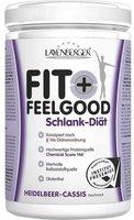 Layenberger Fit + Feelgood Schlank Diät Sahne Cassis Pulver (430 g)