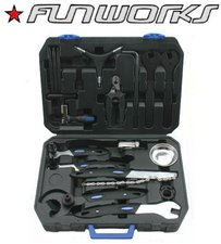 Fun Works Toolbox Profi