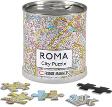 Extragoods City Puzzle - Roma (500 Teile)