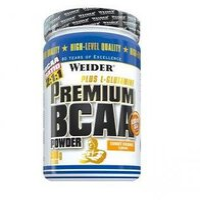 Weider Premium BCAA Pulver (500 g)