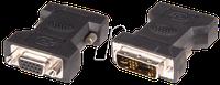 Adapter DVI 12+5 auf 15pol HD VGA
