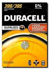Duracell D399/ D395  1,5 Volt