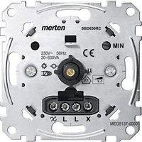 Merten Drehdimmer-Einsatz MEG5137-0000