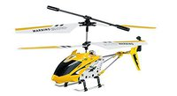 Cartronic IR Helicopter C700