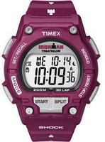 Timex Ironman Triathlon 30 Lap Shock (T5K472)