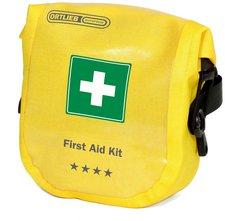 Ortlieb First-Aid-Kit Safety Level Medium Gelb