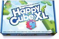 Happy Cubes - XL-Geschenkbox: 6 x 3D-Puzzlewürfel (6 x 6 Teile)