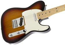 Fender Standard Telecaster Brown Sunburst