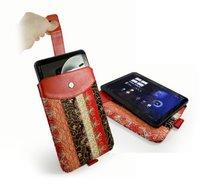 Tuff-Luv Marrakesh Pull-Tab Hülle für Motorola Xoom