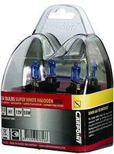 Service Best 0721050 Superwhite Halogen H1 12V/55 W