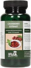 Hawlik Cranberry Extrakt Kapseln (90 Stk.)